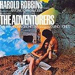 Quincy Jones Music From The Adventurers