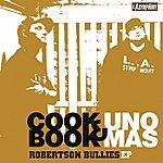 Cookbook Robertson Bullies EP