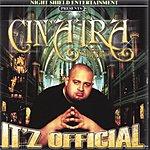 Cin'atra It'z Official