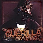James Christos Guerilla Movement (Fire And Brimstone)