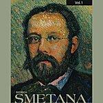 Czech Philharmonic Orchestra Bedrich Smetana, Vol. 1 (1941)