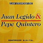 Juan Legido Las Clásicas De Juan Legido & Pepe Quintero