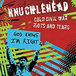 Knucklehead Cold Civil War