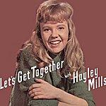 Hayley Mills Let's Get Together With Hayley Mills