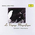 Maria João Pires Maria João Pires - Le Voyage Magnifique (2 Cd's)