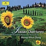 Orchestra Dell'Accademia Nazionale Di Santa Cecilia Italian Overtures