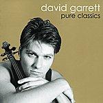 David Garrett Pure Classics