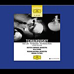 Seiji Ozawa Tchaikovsky: Swan Lake; The Nutcracker; The Sleeping Beauty