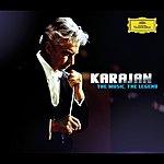 Christian Ferras Herbert Von Karajan - The Music, The Legend