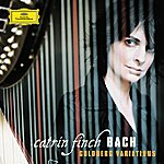 Catrin Finch Bach, J.S.: Goldberg Variations, Bwv 988 (International)