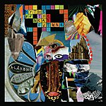 Klaxons Myths Of The Near Future (Exclusive To Specific Bps)