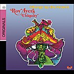 Roy Ayers Change Up The Groove