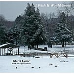 Gloria Lynne I Wish It Would Snow (Feat. Bucky Pizzarelli)