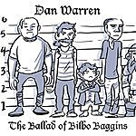 Dan Warren The Ballad Of Bilbo Baggins