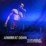 Afrobeat Down Nyash Up: The Los Angeles Afrobeat Mix Tape