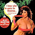 Kay Martin I Know What He Wants For Christmas ..But I Don't Know How To Wrap It!