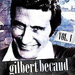 Gilbert Bécaud Gilbert Bécaud Vol. 1