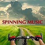 David Moore Spinning Music