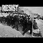 Resist Another Day In Paradise