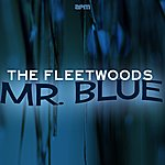 The Fleetwoods Mr Blue - The Best Of The Fleetwoods