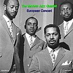 The Modern Jazz Quartet European Concert