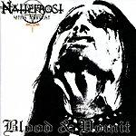 Nattefrost Blood & Vomit