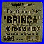 "Ralphi Rosario ""The Brinca Ep"" Remastered"