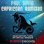Paul David Capricorn Remixes