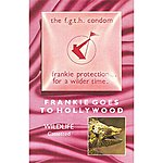 Frankie Goes To Hollywood Wildlife (Cassetted)