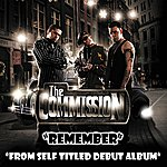 "Commission ""Remember"" - Single From Self Titled Debut"