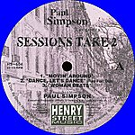 Paul Simpson Paul Simpson Presents Sessions Take 2 Remastered