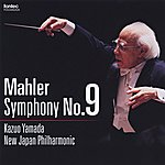 New Japan Philharmonic Orchestra Mahler Symphony No. 9 [Disc 2]
