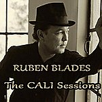 Rubén Blades The Cali Sessions