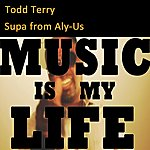 Todd Terry Music Is My Life