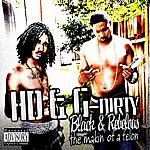 HD Black & Rebelious The Makin Of A Felon