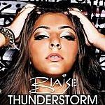 Blaise Thunderstorm
