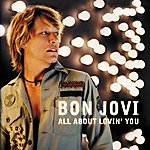 Bon Jovi All About Lovin' You (Europe / Oz 4 Trk)