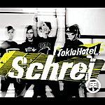 Tokio Hotel Schrei (International 2-Track)