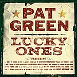 Pat Green Lucky Ones