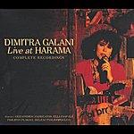 Dimitra Galani Live At Charama - The Complete Recordings