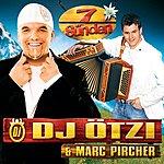 DJ Ötzi 7 Sünden (2008 Platin Version)