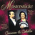 José Carreras Meisterstücke - Jose Carreras & Montserrat Caballe