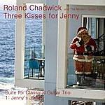 Roland Chadwick Three Kisses For Jenny: I. Jenny's Jump