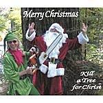 Celtic Elvis Kill A Tree For Christ