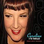 Caroline Red Hot Mama
