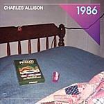 Charles Allison 1986