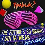 Timbuk 3 The Future's So Bright, I Gotta Wear Shades (Re-Recorded) - Single