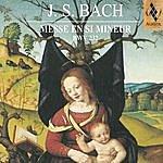 Jordi Savall Bach: Messe In H-Moll, Bwv 232