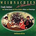 Frank Schöbel Weihnachten In Familie (Jubiläums-Edition)