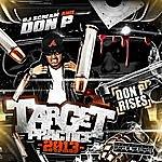 Don P Target Practice 2013